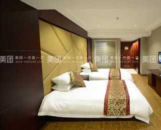 银禾商务酒店