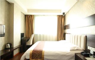 五洲仙商务宾馆
