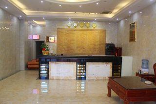 凯湾商务酒店