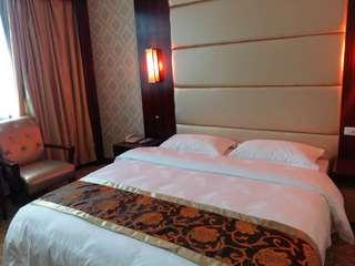 宏发大酒店