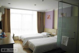 便宜居连锁酒店(利津店)