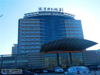 迁安锦江饭店