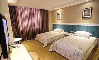 芭堤雅商务酒店