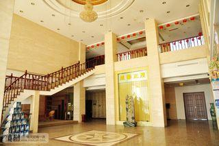 华茂大酒店