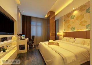 富驿时尚酒店(北外滩店)