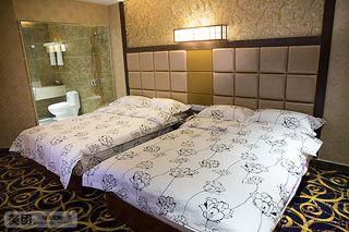 金田商务酒店