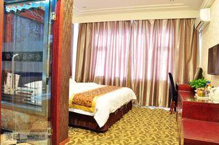 金池国际商务酒店
