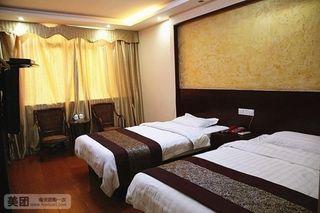 乾润大酒店