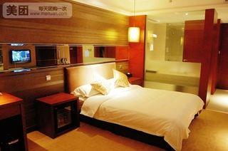 翼果酒店(新南门川音店)