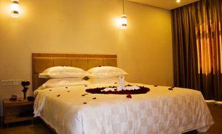 中胜·幸福度假酒店