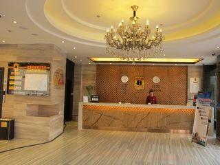 速8酒店(福清上郑路口店)
