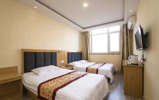 城市便捷酒店(北京前门店)