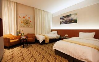金港银城酒店