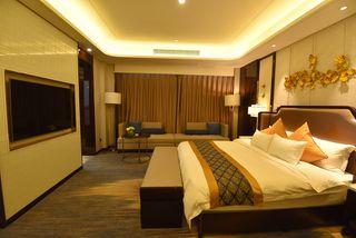 世纪大酒店