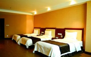 内蒙古大天酒店