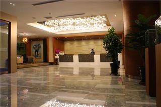 逸居时尚酒店
