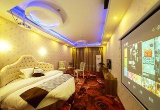 梅帝亚风格酒店
