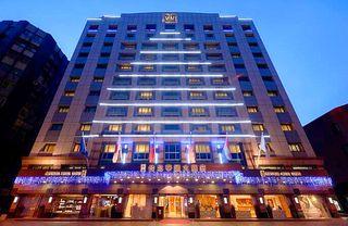华国大饭店(ImperialHotelTaipei)