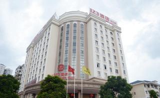 123连锁酒店(水口店)