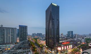 斯维登精品公寓酒店(爱山广场信业ICC店)