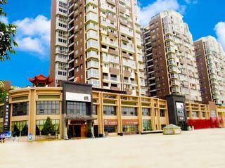科伦巴观江茶道酒店