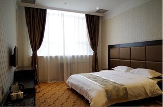 赤峰园林酒店