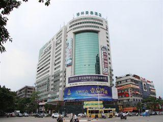 格林豪泰商务酒店(汕头金湖路店)