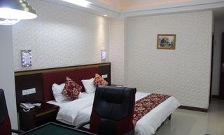 锦悦丰酒店