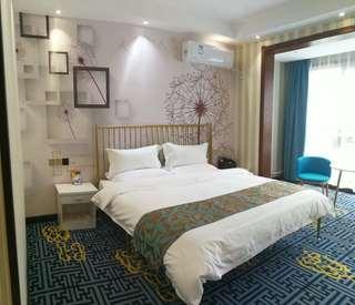 麒麟商务酒店