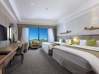 阳明山天籁渡假酒店