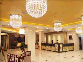 格林豪泰快捷酒店(瓜州张芝公园店)