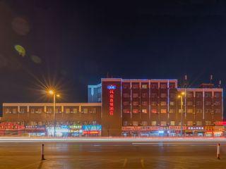 汉庭(太原建设南路火车南站店)