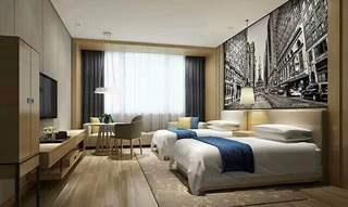 速8酒店(连云港步行街新浦公园店)