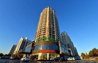 格林豪泰商务酒店(烟台蓬莱自由港店)