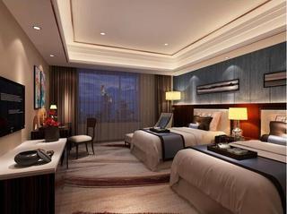 丹东华美汇酒店