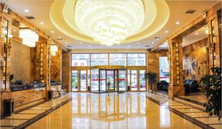 新城洲际酒店