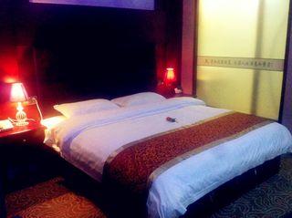 潇湘风尚酒店
