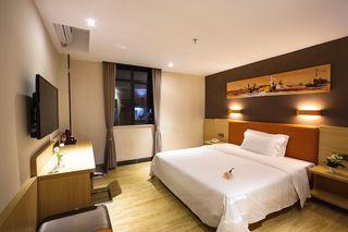 7天优品酒店(蓬莱蓬莱阁景区店)