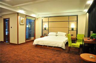 嘉会静园酒店