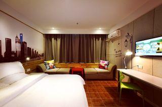 途客中国HOTEL酒店