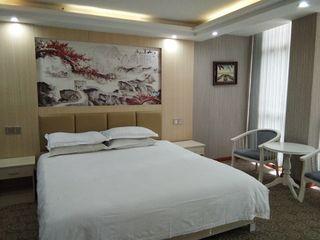 尚客优快捷酒店(九江瑞昌金桥大市场店)