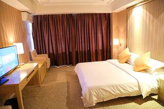 喜雅华庭大酒店