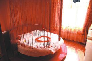 37度空间时尚主题酒店