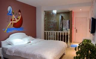 艾尚南泊湾主题酒店