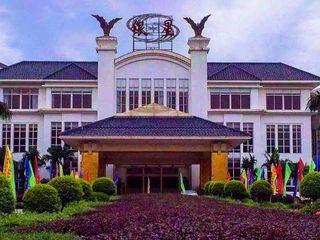 银星国际假日酒店