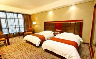 嘉隆国际酒店