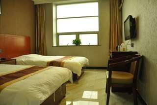 神州大酒店(中山西街店)