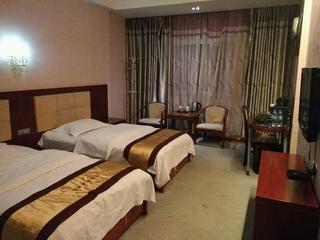 福鑫快捷酒店