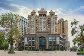 家福大酒店