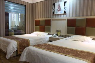 东兴温泉酒店